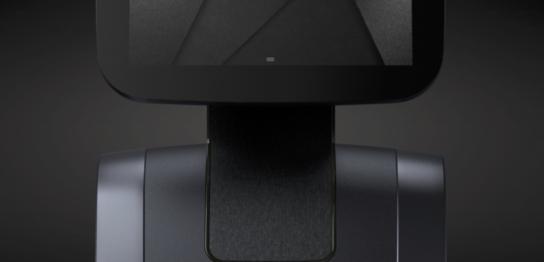 tele presence robot